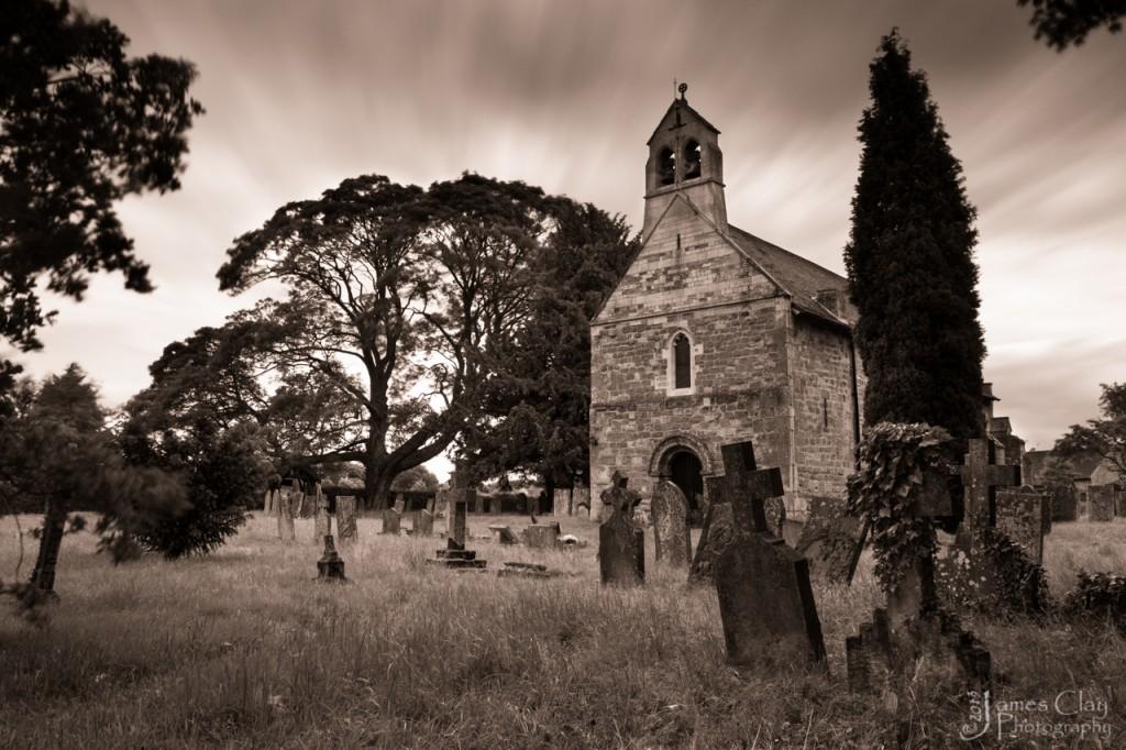 St Giles, Edingley